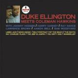 Duke Ellington / Coleman Hawkins - Duke Ellington Meets Coleman Hawkins LP