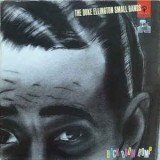 Duke Ellington - The Duke Ellington Small Bands : Back Room Romp LP