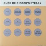 V/A - Duke Reid Rock´s Steady LP