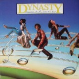 Dynasty - Adventures In The Land Of Music LP