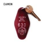 Eamon - Golden Rail Motel LP