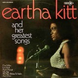 Eartha Kitt - And Her Greatest Songs LP