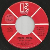 Earth Opera - Home To You 7""