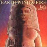Earth Wind & Fire - Raise LP