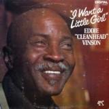 Eddie Cleanhead Vinson - I Want A Little Girl (vinil colorido) LP