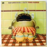 Eddie Harris - Bad Luck Is All I Have LP