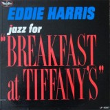 "Eddie Harris - Jazz To ""Breakfast At Tiffany's"" LP"