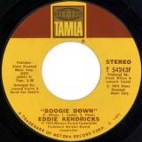 """Eddie Kendricks - Boogie Down 7"""""""