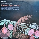 Eddie Vinson - Cherry Red Blues LP
