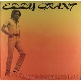 Eddy Grant - Walking On Sunshine LP