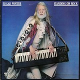 Edgar Winter - Standing On Rock LP