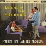 Edmundo Ros And Hos Orchestra - Dancing With Edmundo LP