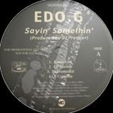 Ed OG - Sayin Something 12