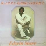"Edwin Starr - Happy Radio 7"""