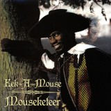 Eek-A-Mouse - Mouseketeer LP