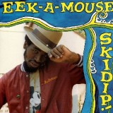 Eek-A-Mouse - Skidip LP