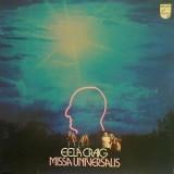 Eela Craig - Missa Universalis LP