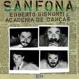 Egberto Gismonti - Sanfona 2LP