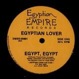 Egyptian Lover - Egypt Egypt 12''