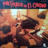 El Chicano - Viva Tirado LP