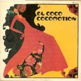 El Coco - Cocomotion LP