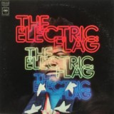 Electric Flag - An American Music Band LP