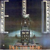 Electric Light Orchestra - Face The Music LP