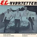 """EL-Kvartetten - Han Har Öppnat Pärleporten (Vinil Colorido) 7"""""""