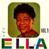 Ella Fitzgerald - The Best Of Ella Fitzgerald 2LP