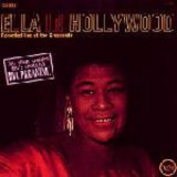Ella Fitzgerald - Ella In Hollywood LP