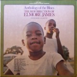 Elmore James - The Resurrection Of Elmore James LP