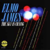 Elmore James - The Sky Is Crying LP