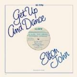 Elton John - Bite Your Lip 12''