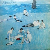 Elton John - Blue Moves 2LP