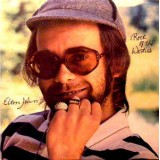 Elton John - Rock Of The Westies LP