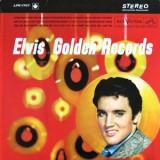 Elvis Presley - Elvis´Golden Records LP