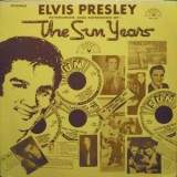 Elvis Presley - Interviews And Memories Of The Sun Years LP