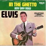 "Elvis Presley - In The Ghetto 7"""
