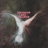 Emerson Lake & Palmer - Emerson Lake & Palmer LP