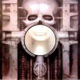 Emerson Lake & Palmer - Brain Salad Surgery LP