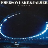 Emerson Lake & Palmer - In Concert LP