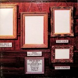 Emerson Lake & Palmer - Pictures At An Exhibition LP