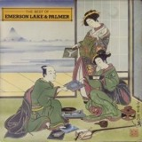 Emerson Lake & Palmer - The Best Of LP