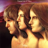 Emerson Lake & Palmer - Trilogy LP