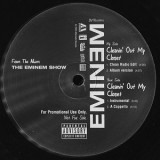 "Eminem - Cleanin Out My Closet 12"""