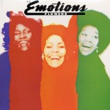 Emotions - Flowers LP