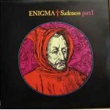 "Enigma - Sadeness 12"""