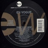 En Vogue - Free Your Mind 12""