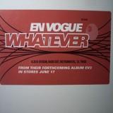 "En Vogue - Whatever 12"""