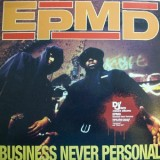 EPMD - Business Never Personal 2LP